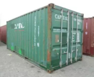 as is steel shipping container Los Angeles, as is storage container Los Angeles, as is used cargo container Los Angeles